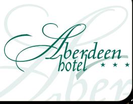 Logo Aberdeen Hotel